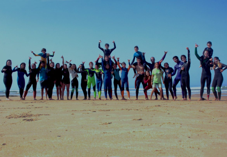 Semanas de Surf de Verão