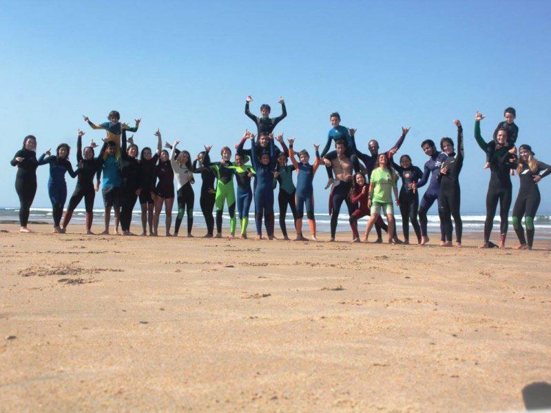 Surftrip 2017