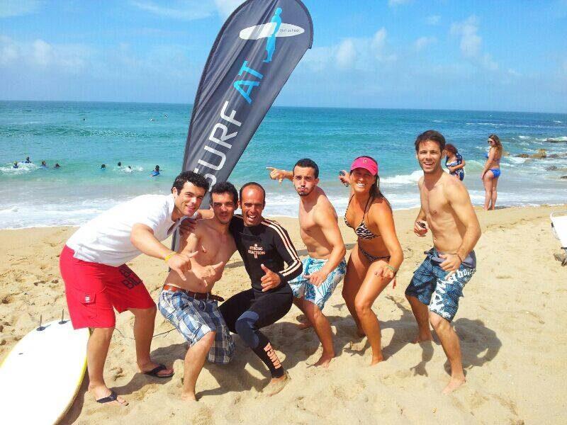 Surf At Portugal – Surf Camp