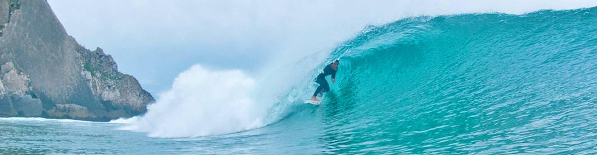 surf wave sintra